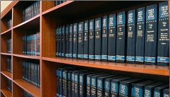 Law Library – Major Changes