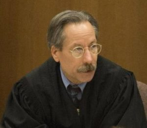 Actions Before Judge Snyder